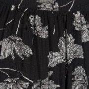 Vestido kitza, detalle