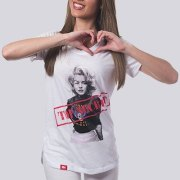 camiseta-marilyn-top-secret
