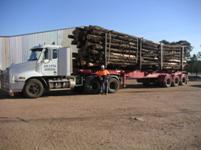 Mill Truck