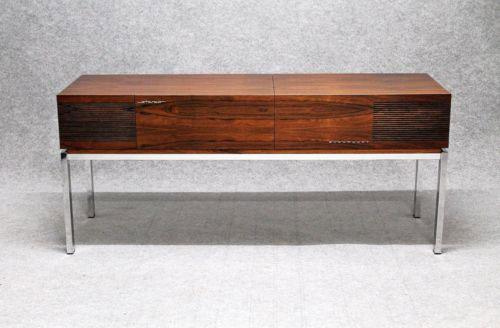 EBay Watch Vintage 1960s Blaupunkt Arizona Rosewood