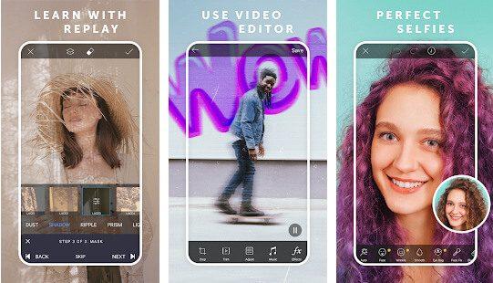 PicsArt Gold Premium Mod Apk