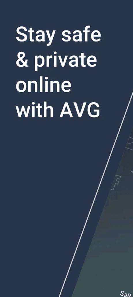 avg secure vpn screen2