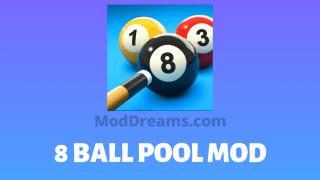8 Ball Pool Mod Apk