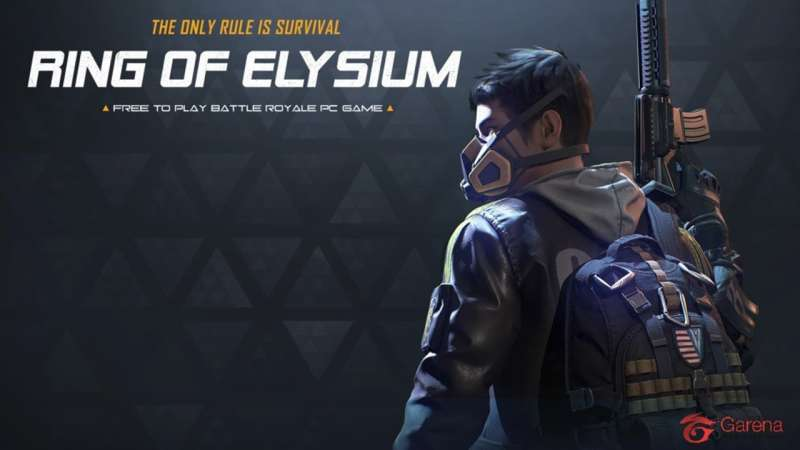 Ring Of Elysium RoE APK Download For AndroidiOS Amp PC