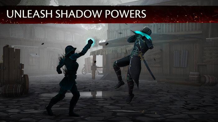 shadow fight 3 apk + obb
