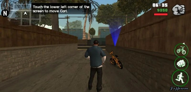 gta 5 Android