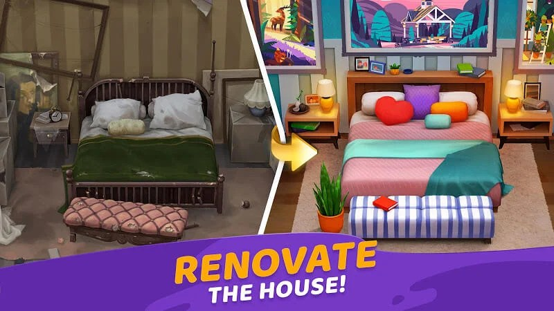 Gallery Coloring Book Decor V0 246 Mod Apk Unlimited Coins Boosters Download