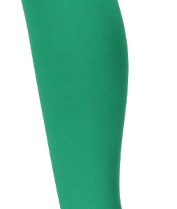 60 denier dames panty van microfiber-S/M-Jolly green