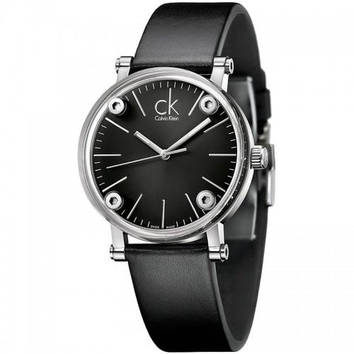Calvin Klein Cogent K3B2T1C1 Heren Horloge