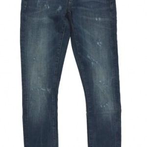 G-star d-staq 5 pkt mid skinny jeans ultimate stretch