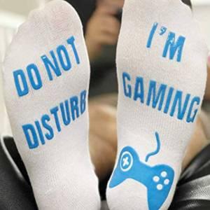 Game sokken - I'm gaming
