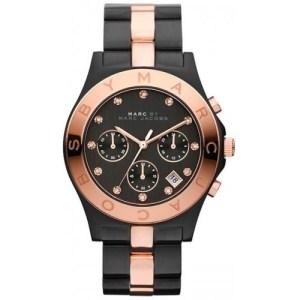 Marc Jacobs MBM3180 dames horloge