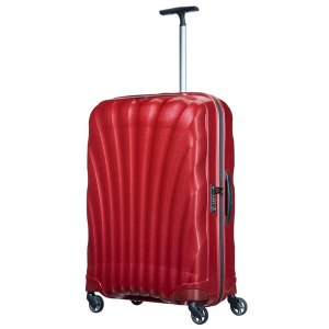 Samsonite Cosmolite FL2 Spinner 75 Red