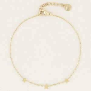 My Jewellery sieraden Goud MJ018991200