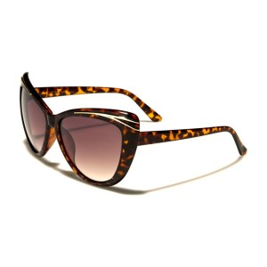 VG Eyewear dames zonnebril Cat Eye Brown vg29025