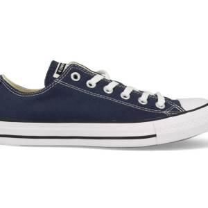 Converse All Stars Laag Blauw maat 40