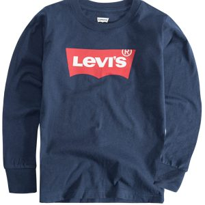 Levi's Levi's Levi's® Teenager Long Sleeved Batwing Tee - Shirt