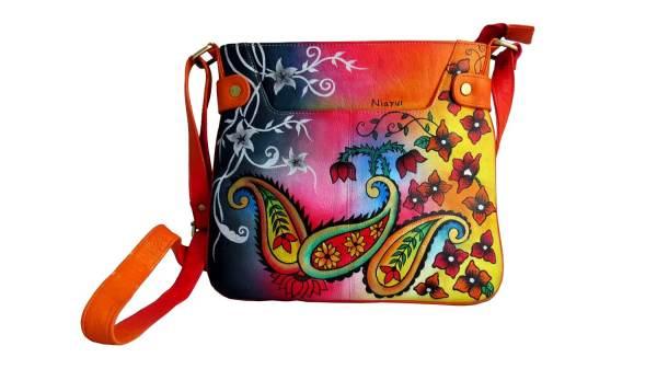 Niarvi Moon Dance Shoulder Bag
