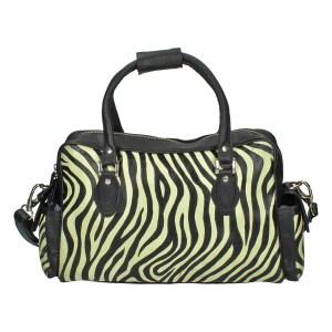 Niarvi Zebra Bag