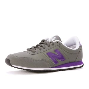 New Balance dames sneakers grijs-36