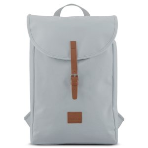 Johnny Urban Liam Backpack Grey-Brown