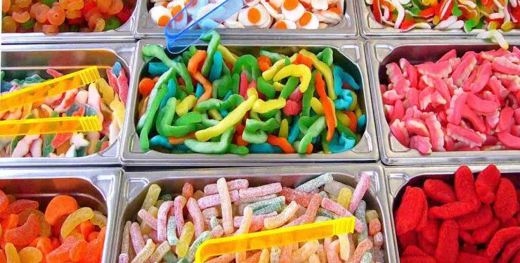 Süßigkeiten Süßes Bonbons
