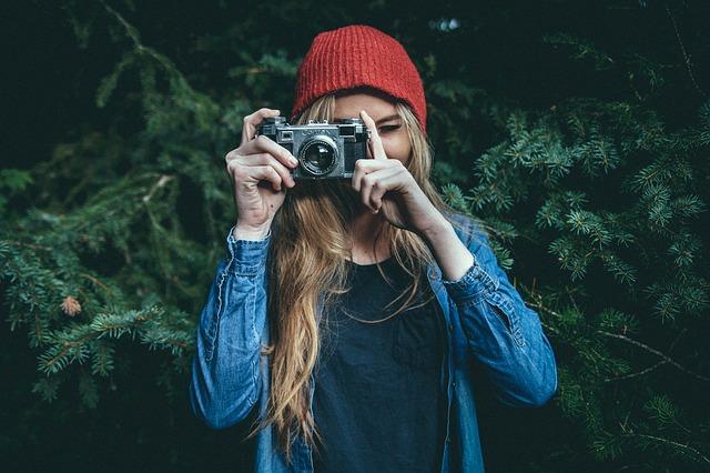 Hipstergirl Jeanslook Streetstyle