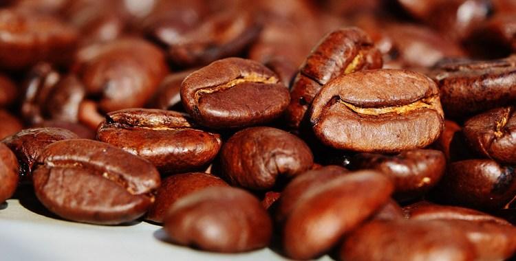 Kaffee Kaffeebohnen Bohnen