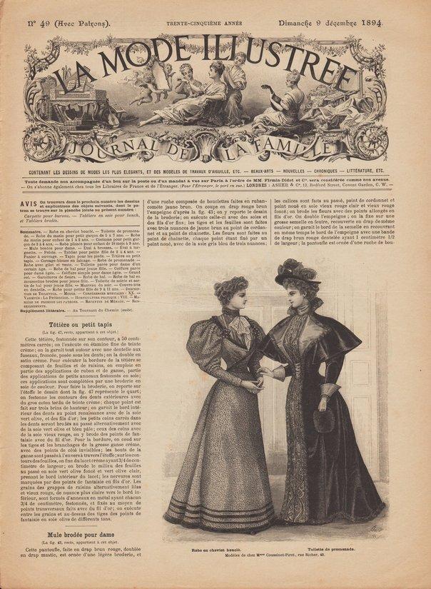tablier brode 1894