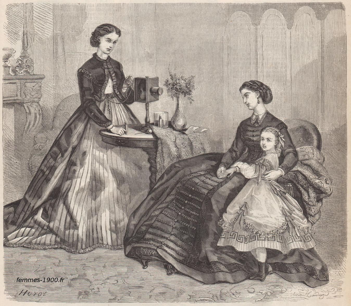 anais toudouze 1866