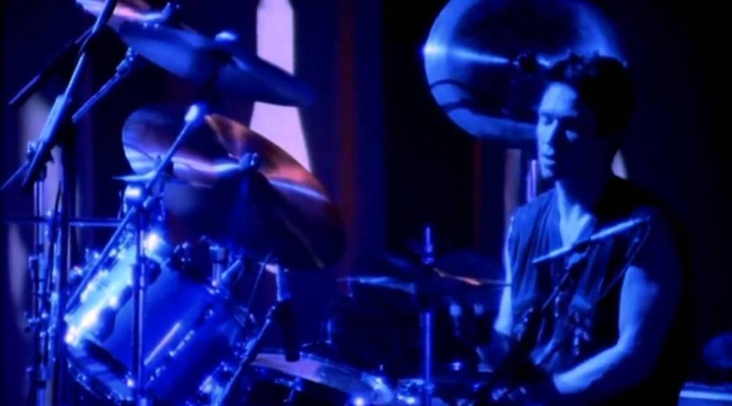 Alan Wilder, Devotional Tour 1993