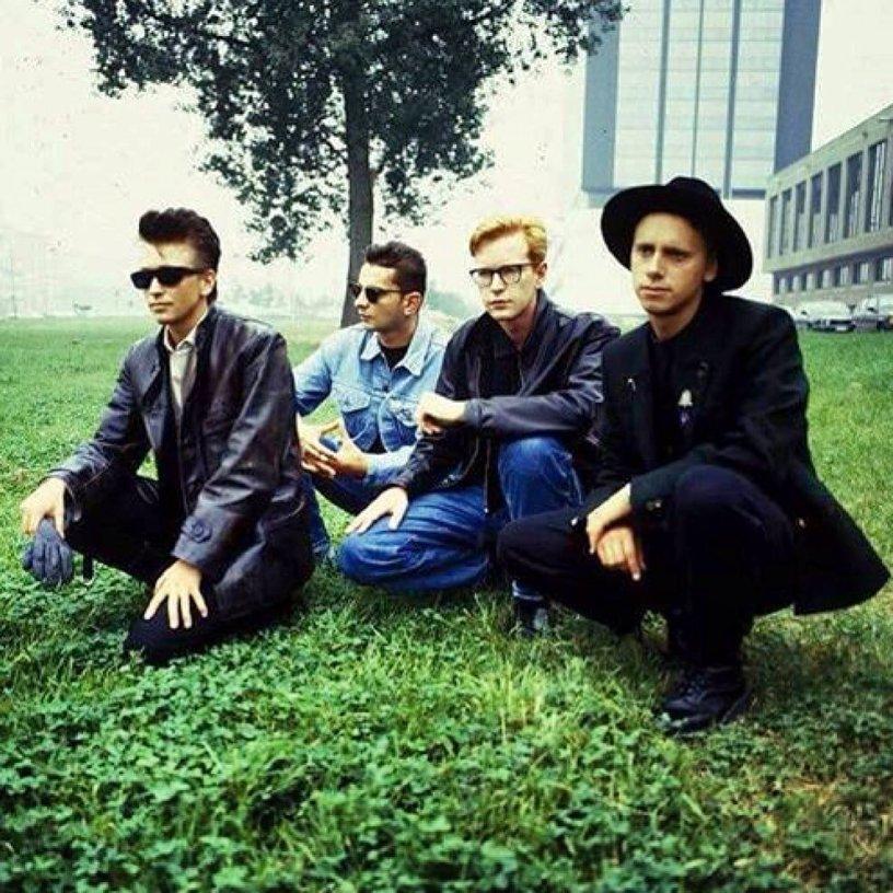 depeche MODE 1987
