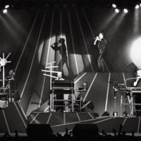 Black Celebration Tour