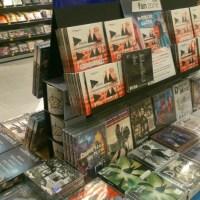 Reedycja katalogu depeche MODE.