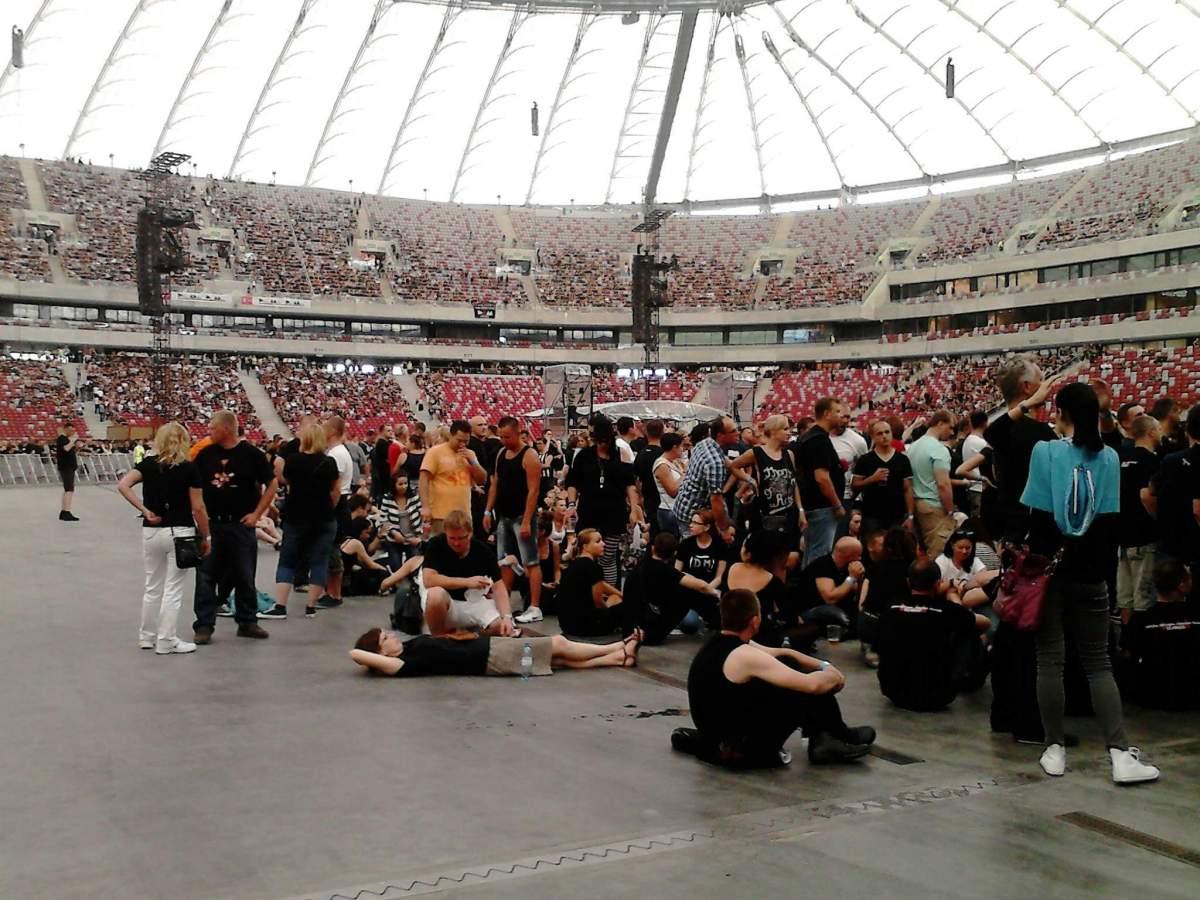Rok po Warszawie