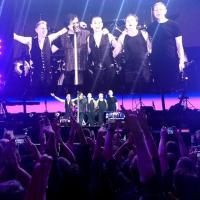 depeche MODE i top 20 biletowego podsumowania trasy.