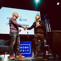 Martin Gore i Daniel Miller na Moogfest 2019 - krótka relacja.
