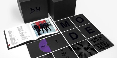 MODE BOX