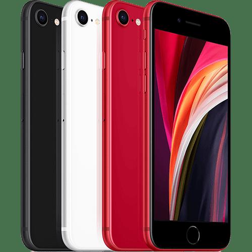 Apple iPhone SE (2020)