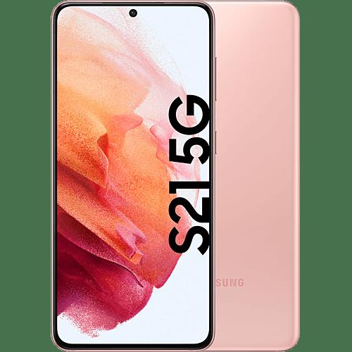 Samsung Galaxy S21 5G Pink