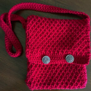 Bag, Purse, & Basket Patterns