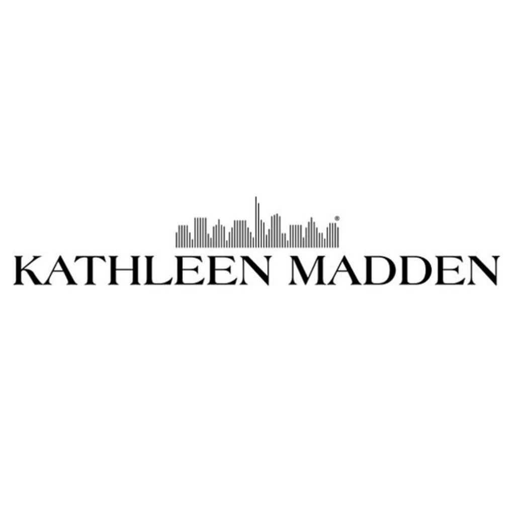 Logo Modekollektion Kathleen Madden