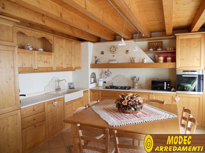 Ambienti Personalizzati Cucine Classiche Moderne Rustiche MODEC ARREDAMENTI