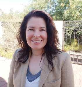 Amanda Morse, List Perfectly