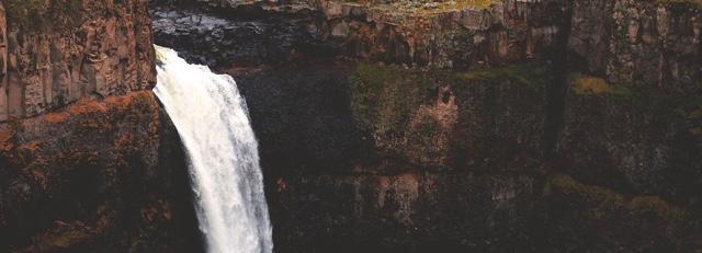 waterfall-approach