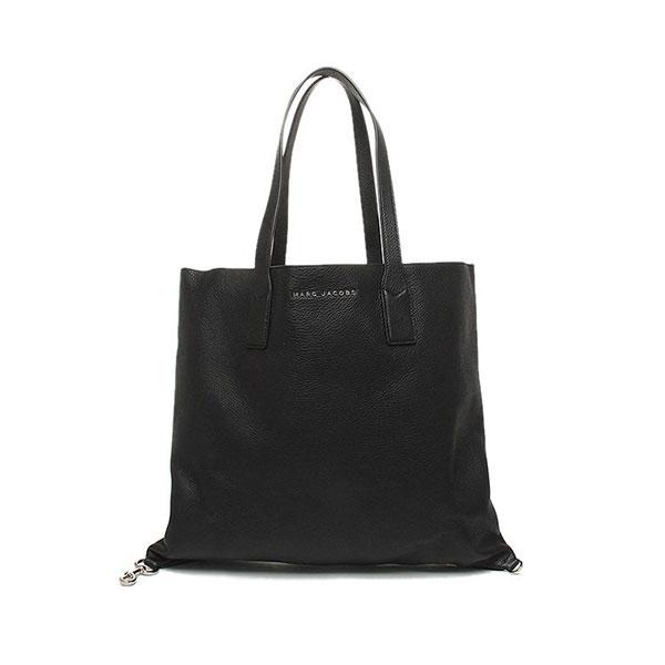 96e04adf76d5 Marc Jacobs – Wingman Shopping Tote Bag – Black