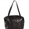 Fox - Evolve Tote / Shoulder Bag - Black