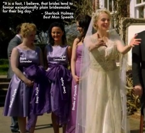 Mary's Maids