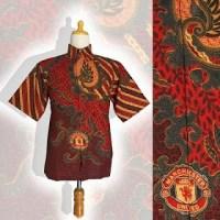 trend baju batik bola