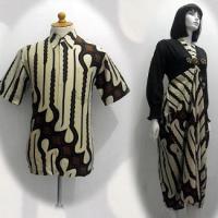 baju batik dan asalnya